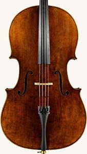 Girardin F. Cello 2011, Table_Fp