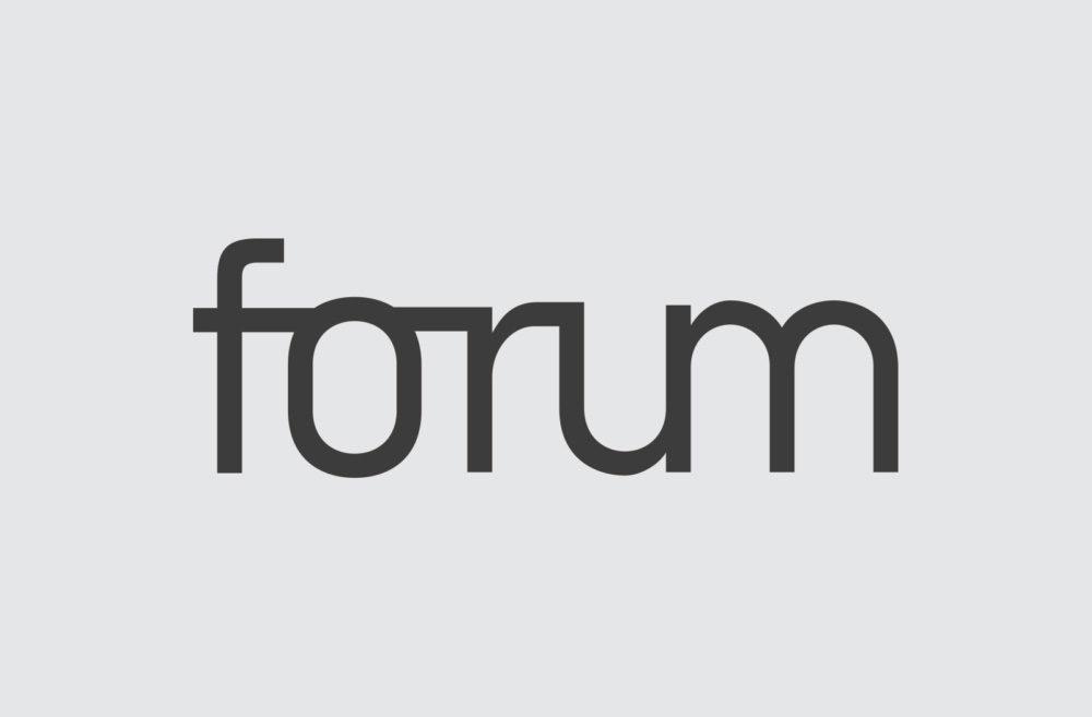 Forum transfrontalieridentité visuelle, site internet
